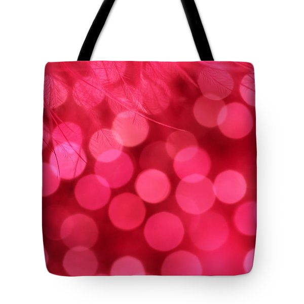 Sweet Emotion Tote Bag by Dazzle Zazz