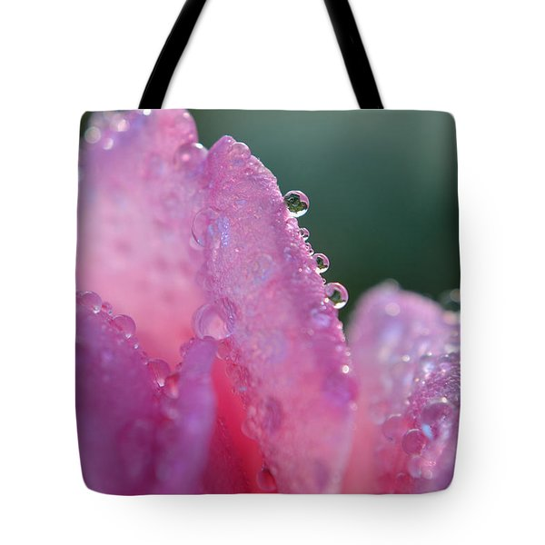 Tote Bag featuring the photograph Sweet Harmony by Melanie Moraga