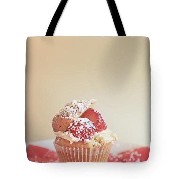 Sweet Inspiration Tote Bag