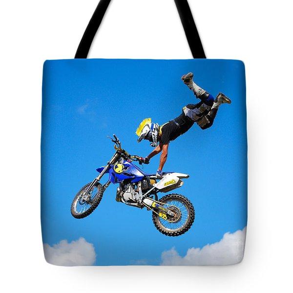 Sweet Jump Tote Bag