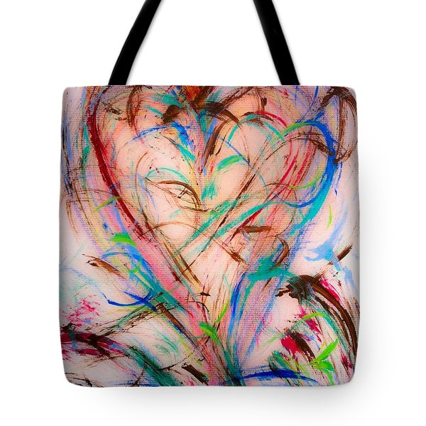 Sweet Love Tote Bag