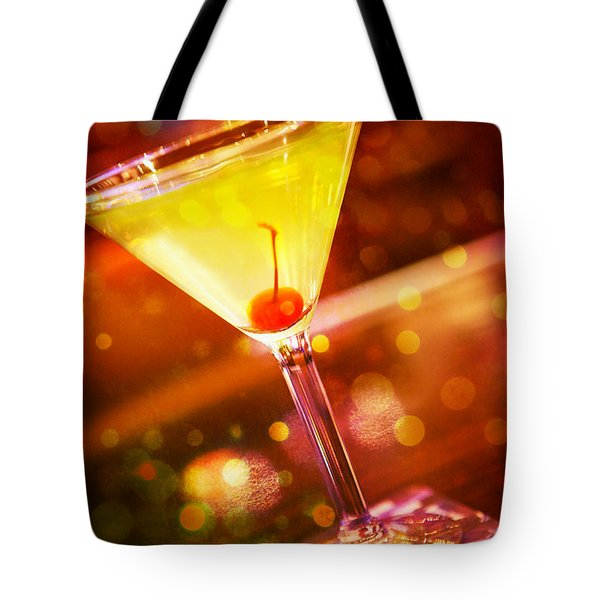 Sweet Martini  Tote Bag