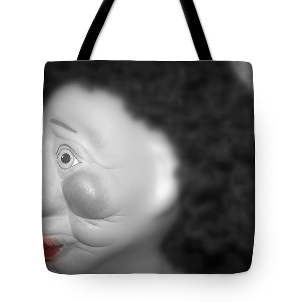 Tote Bag featuring the photograph Sweet Rose by Lynn Sprowl