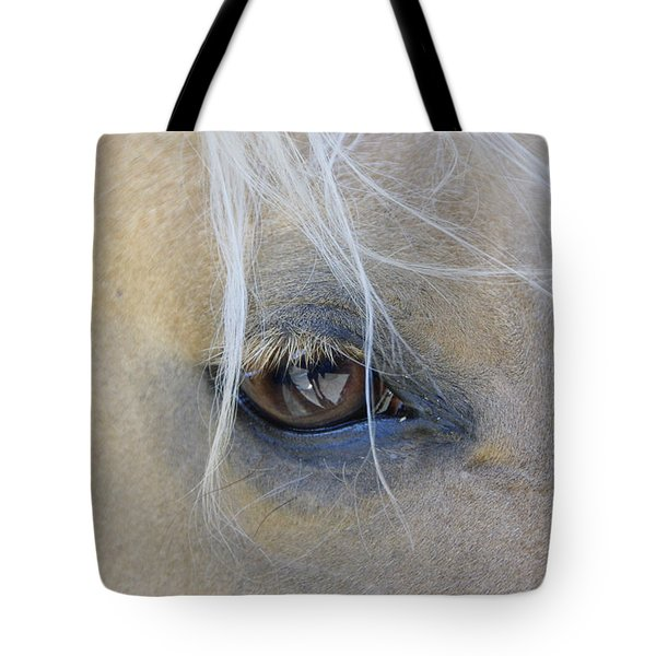 Sweet Soul Tote Bag