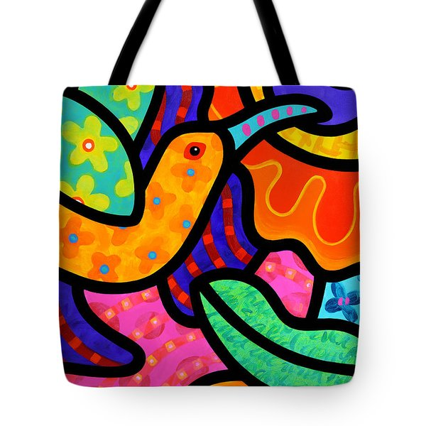 Sweet Spot Tote Bag