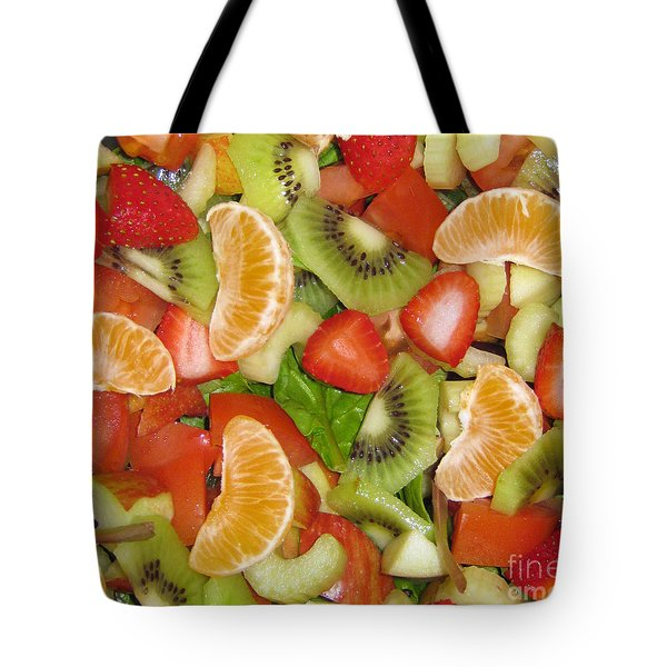 Tote Bag featuring the photograph Sweet Yummies by Janice Westerberg