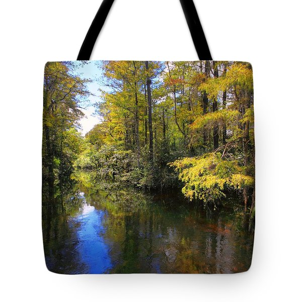 Sweetwater Strand - 3 Tote Bag