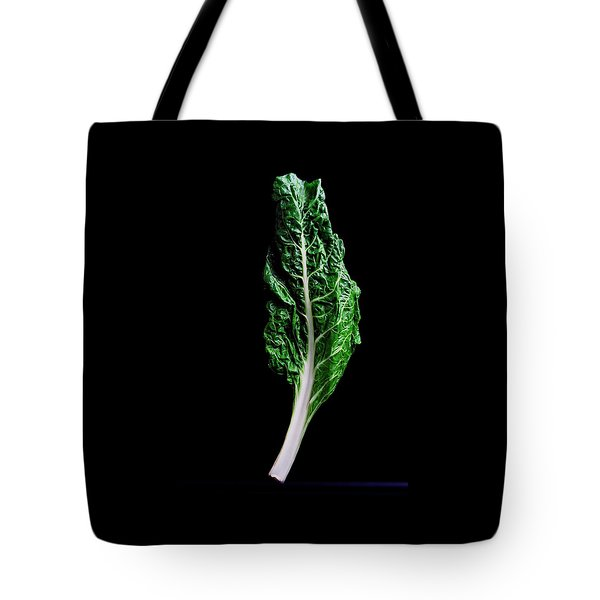 Swiss Chard Tote Bag