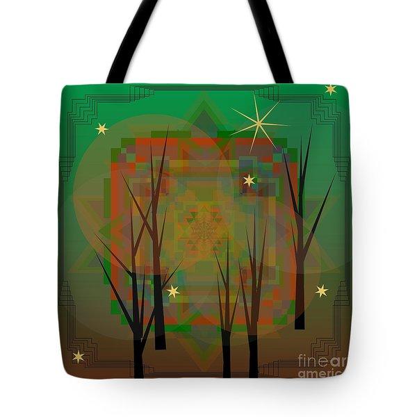 Sylvan 2013 Tote Bag