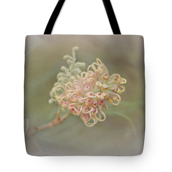 Tote Bag featuring the photograph Sylvia by Elaine Teague