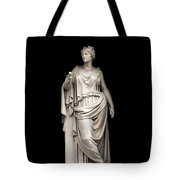 Tote Bag featuring the photograph Symmetry by Fabrizio Troiani