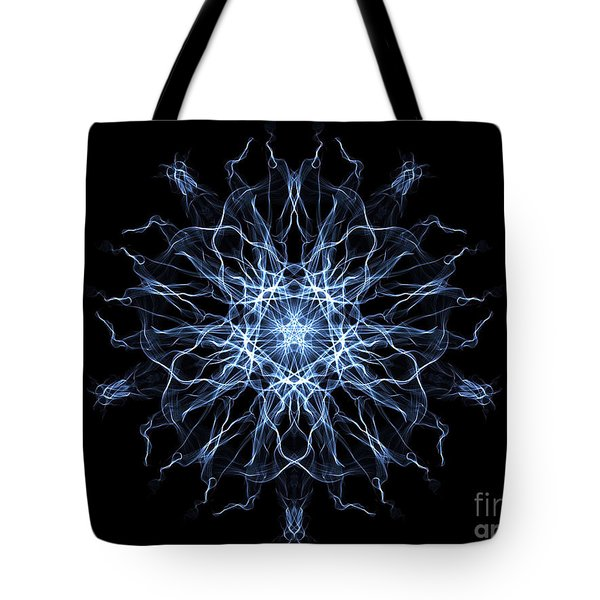 Synchronised Swimmers Tote Bag