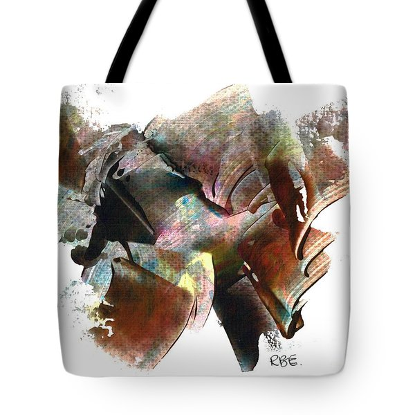 Systems Meltdown Tote Bag