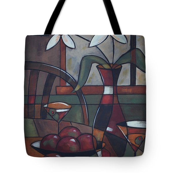 Table 42 Tote Bag
