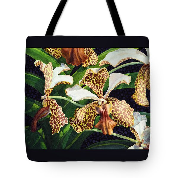 Tachannon Tote Bag