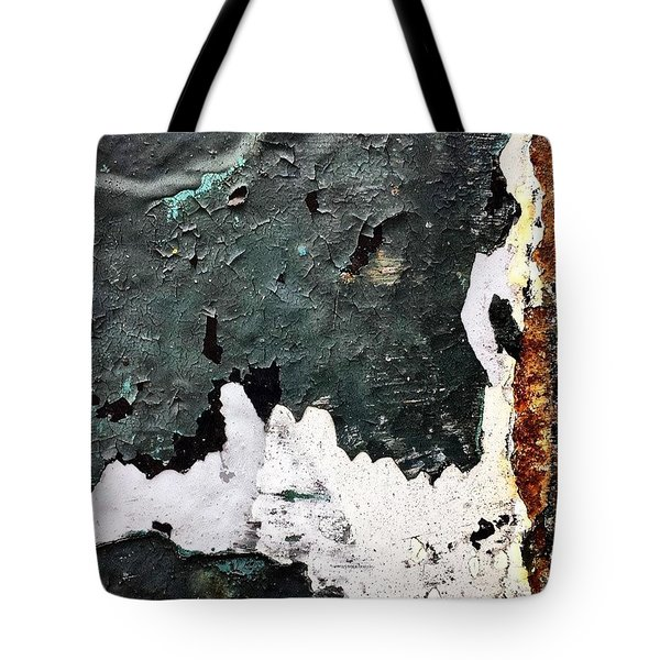 Post Tote Bag by Jason Michael Roust