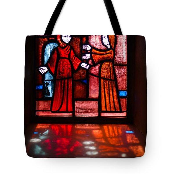 Taize Tote Bag
