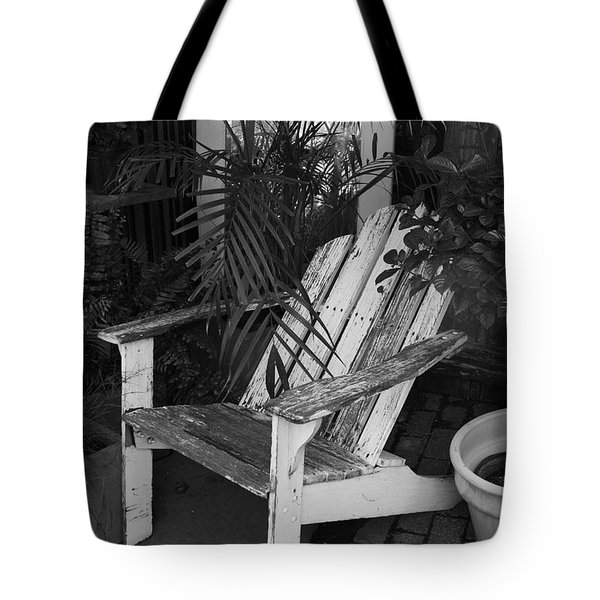 Take A Load Off Tote Bag