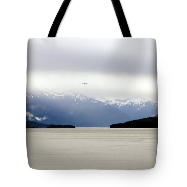 Tote Bag featuring the photograph Take Flight by Jennifer Wheatley Wolf
