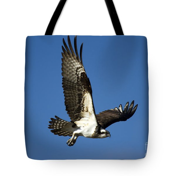 Take Flight Tote Bag by Mike  Dawson