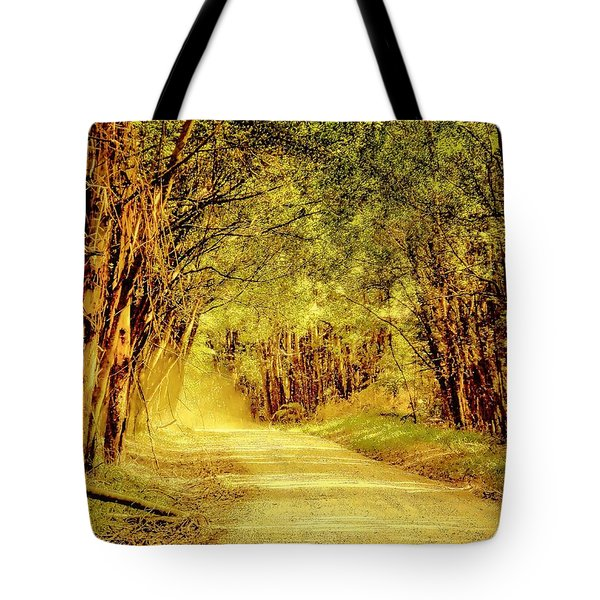 Tote Bag featuring the photograph Take Me Home by Wallaroo Images