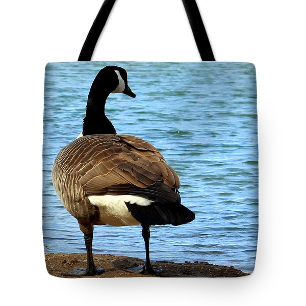 Take Me To The River Tote Bag