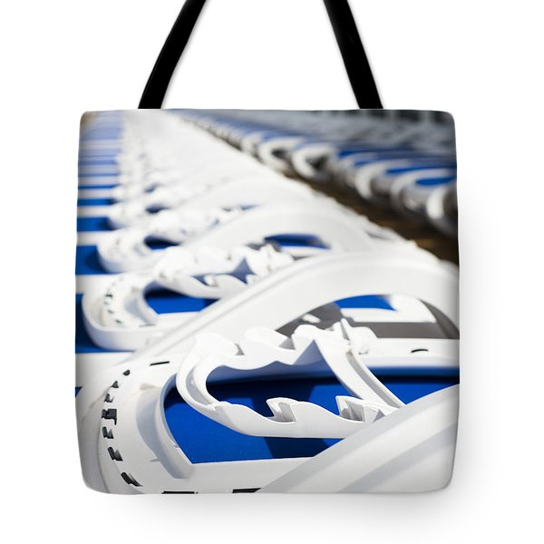 Take Your Pick Tote Bag by Anne Gilbert