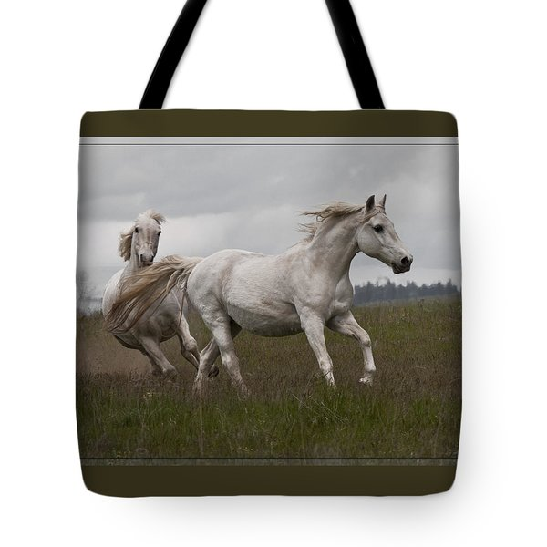 Tote Bag featuring the photograph Talegating 5924 by Wes and Dotty Weber