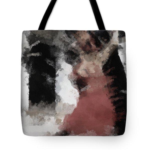 Tango 2 Tote Bag