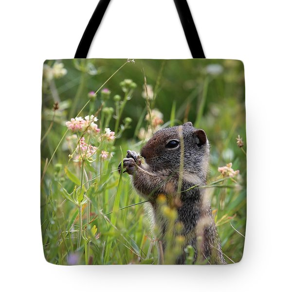 Tasty Tote Bag
