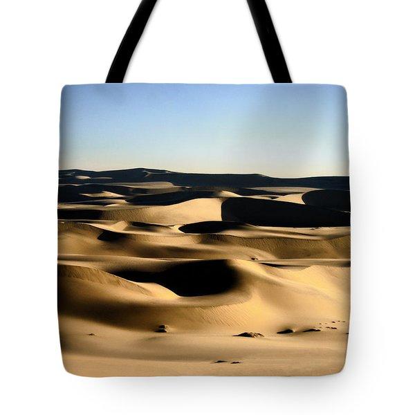 Tatooine Tote Bag by A Rey
