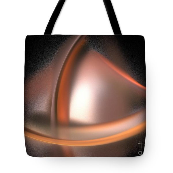 Tau Ceti Tote Bag by Kim Sy Ok