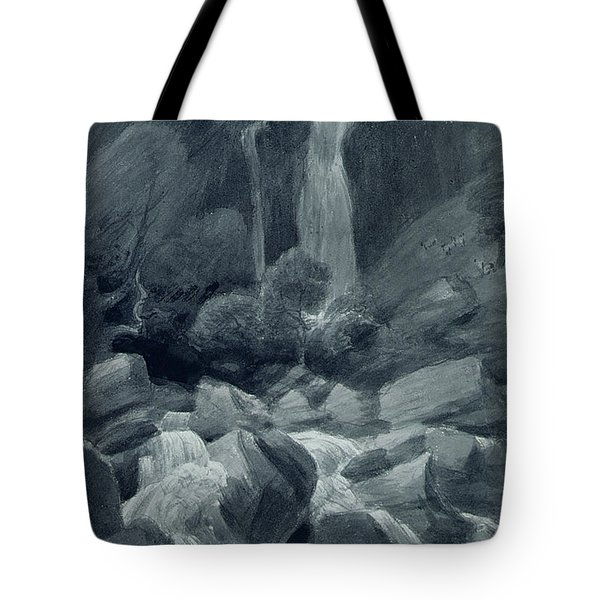Taylor Ghyll Tote Bag