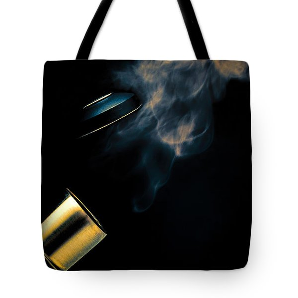Tea For One Part Two Tote Bag by Bob Orsillo