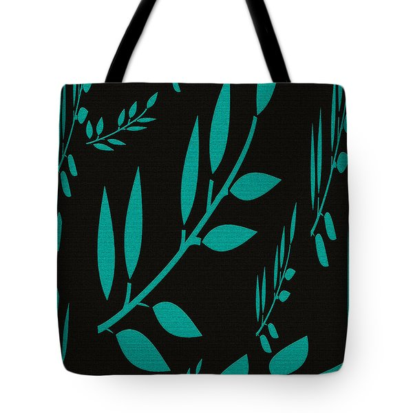 Teal Treasure Tote Bag by Aimee L Maher Photography and Art Visit ALMGallerydotcom
