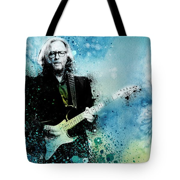 Tears In Heaven 3 Tote Bag