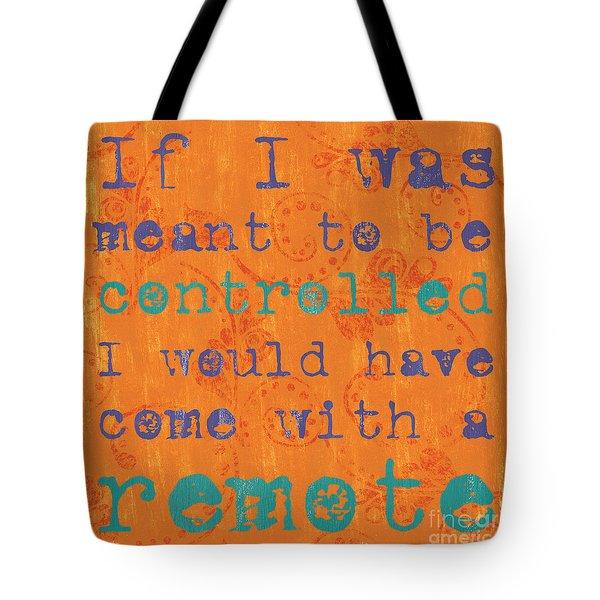Teen Inspirational 1 Tote Bag