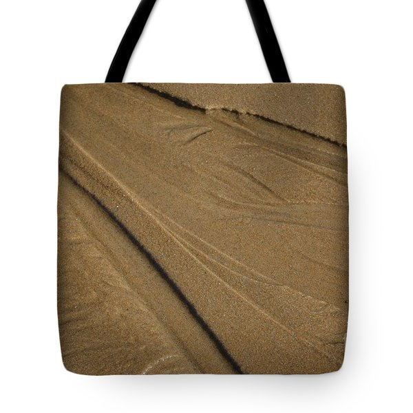 Tote Bag featuring the photograph Temporay Illusions by Christiane Hellner-OBrien