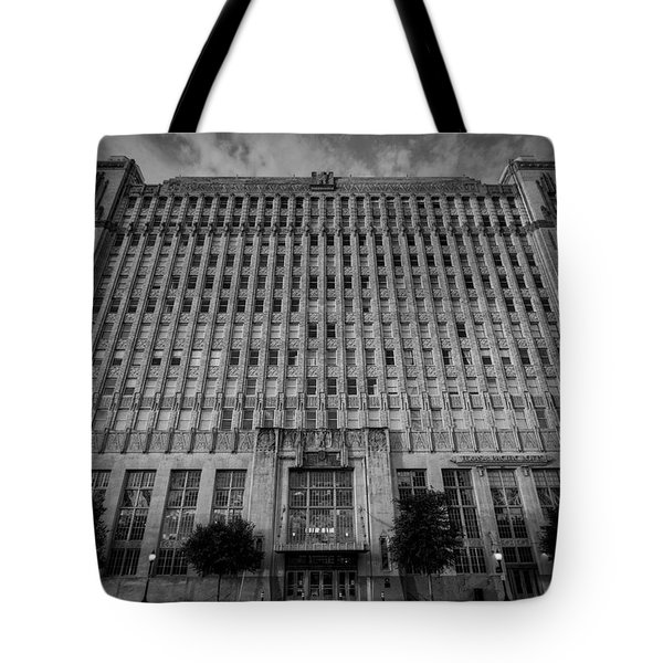 Texas And Pacific Lofts Tote Bag