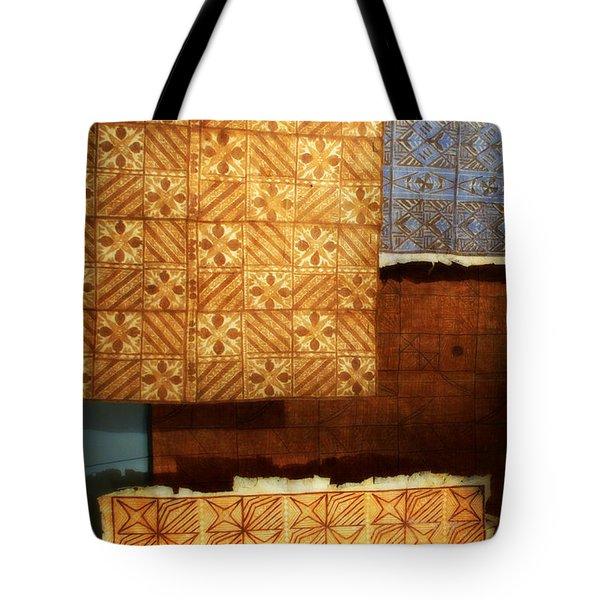 Textile1 Tote Bag