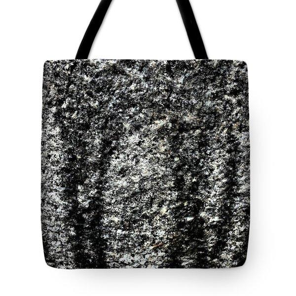 Textured 3 Tote Bag