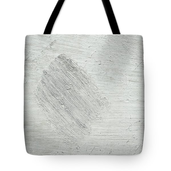 Textured Stone Background Tote Bag by Tom Gowanlock