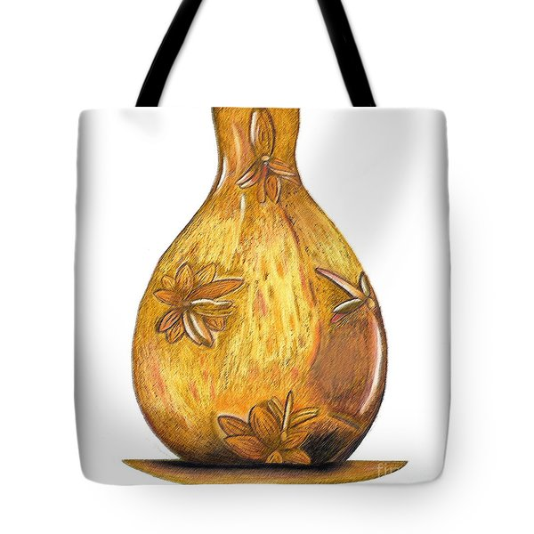 Texturize Me Tote Bag