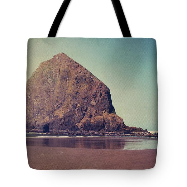 That Feeling In The Air Tote Bag