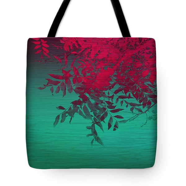 That Tropical Feeling Tote Bag
