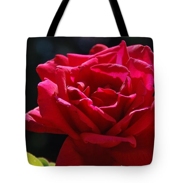 That Which We Call A Rose Tote Bag