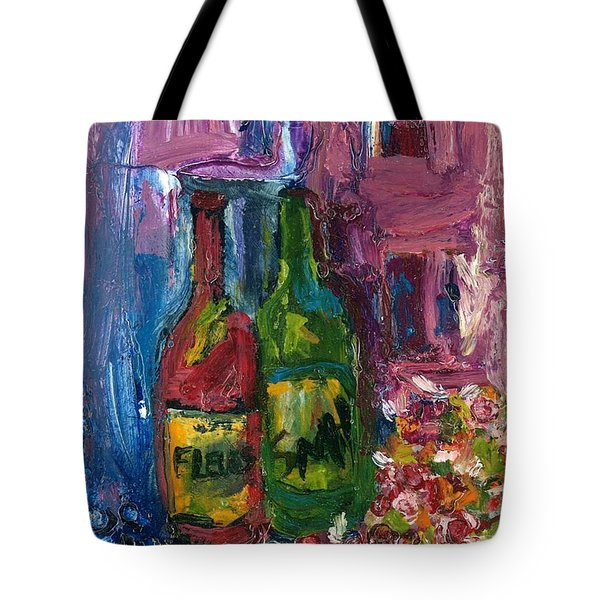 Thats A Vino Tote Bag