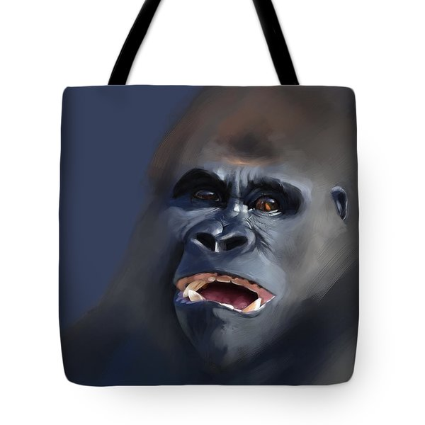 That's Pretty Funny Actually Tote Bag