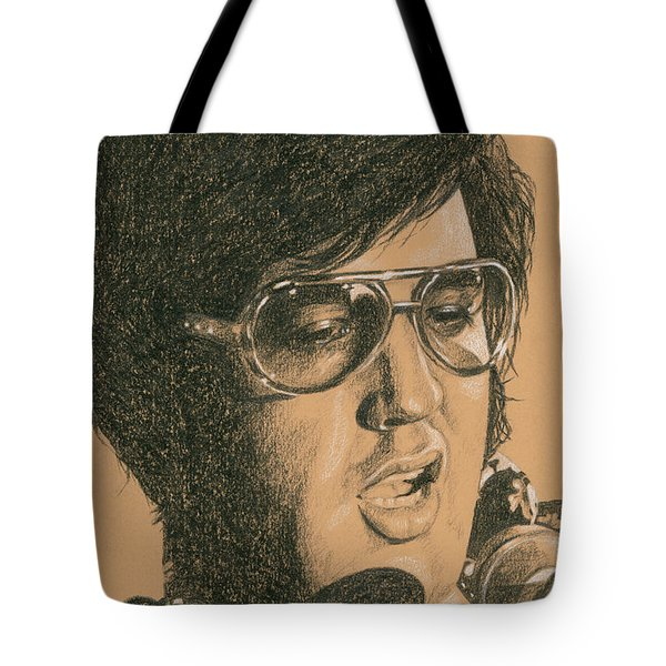 That's The Way It Is Tote Bag by Rob De Vries