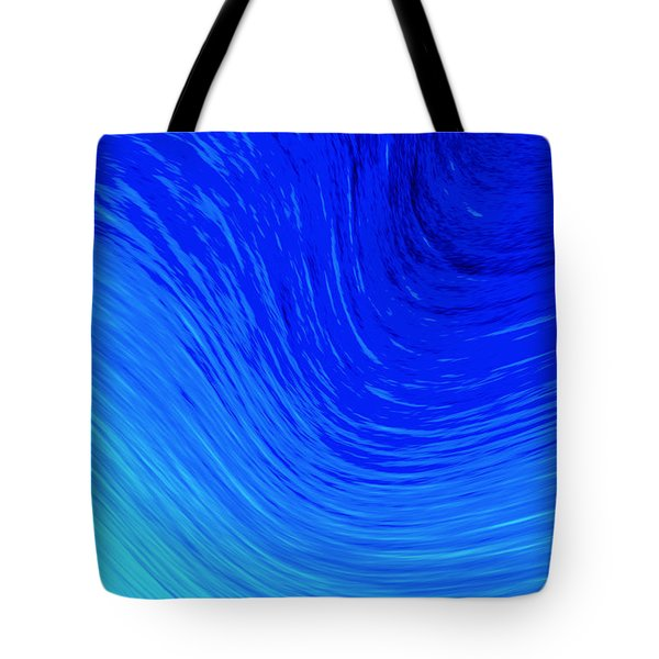The 2nd Wave Tote Bag